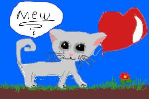 Mew Kitty