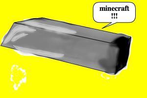 minecraft iron
