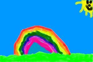rainbow tastic