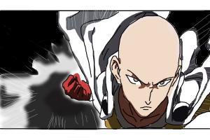 Saitama (OnePunch Man)
