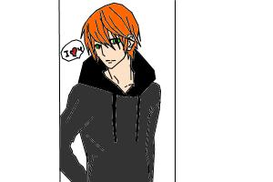 Some Anime Guy