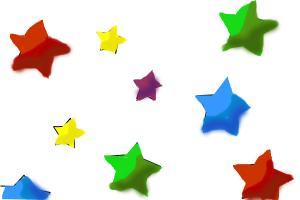 Stars≪3