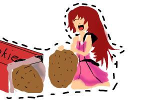 Stylerkairi Loves Cookies