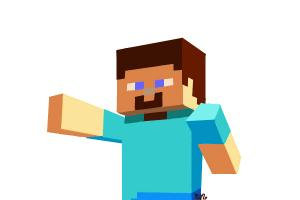 The Guy From Minecraft
