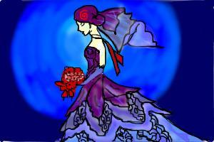 &Quot;The Wedding Dress&Quot; (13Th)