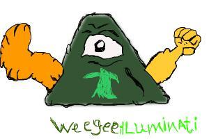 weegee illuminati