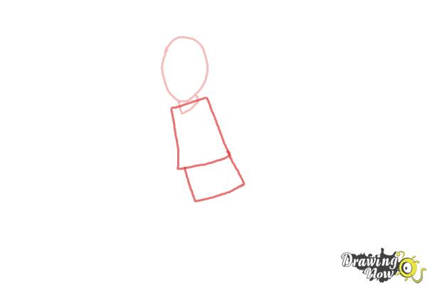 How to Draw a Basketball Player - DrawingNow