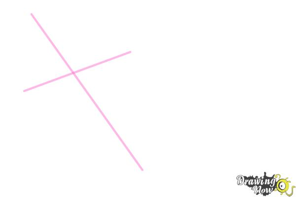 How To Draw A Kite Drawingnow