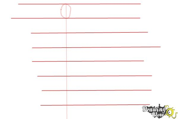 How to Draw Bodies - Step 2