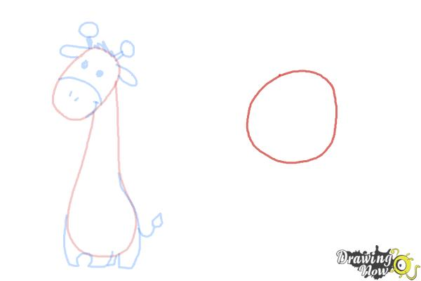 How to Draw Cute Animals - Step 6
