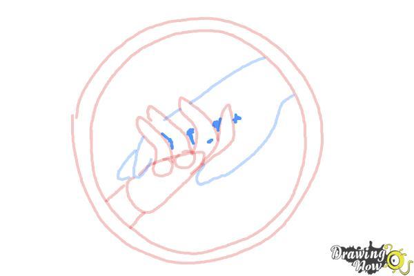 divergent logo coloring pages - photo#17