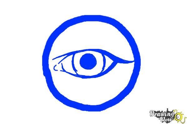 divergent logo coloring pages - photo#21
