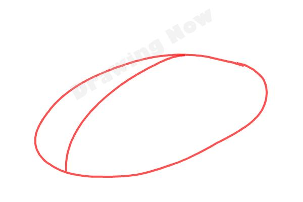 How to Draw a Cool Car - Step 1