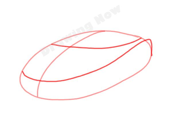 How to Draw a Cool Car - Step 2
