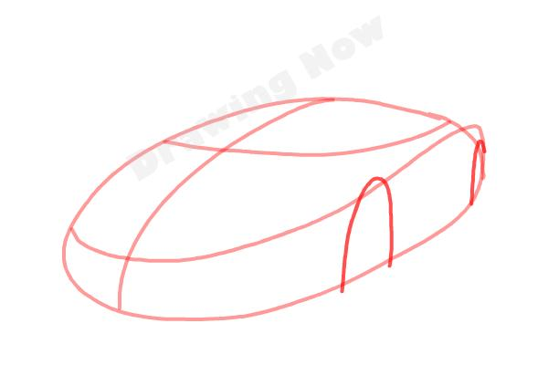 How To Draw A Cool Car Drawingnow