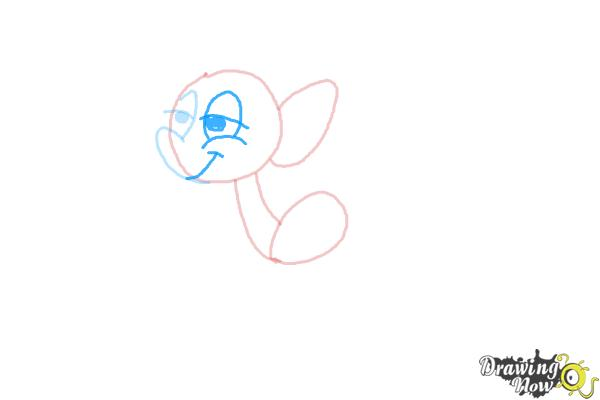 How to Draw Snails from My Little Pony Friendship Is Magic - Step 4