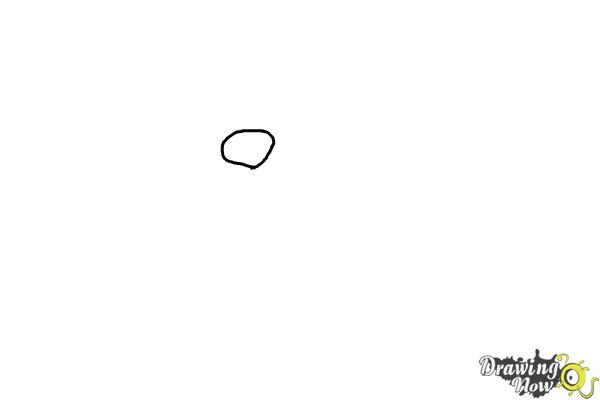 How to draw a cute dog step by video